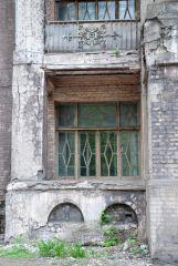 Балкон и рама