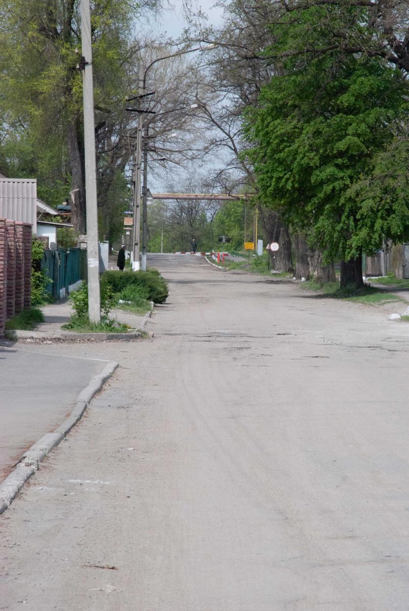 ул Корчевского