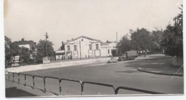 """Кинотеатр """"Слава"""", 1966 год"""