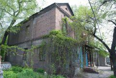 Доходный дом Галагана