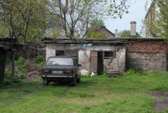 Дом Галагана