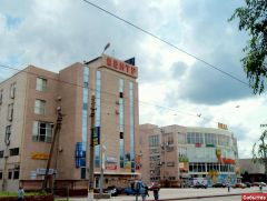 Готель Центр