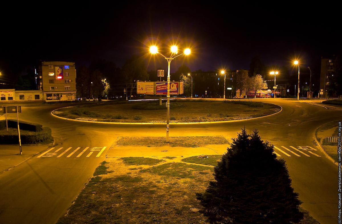 Площадь освободителей