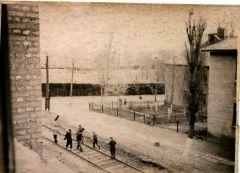 1956г. Вид на стадион ДМК (на Коммунарной ЖД).jpg