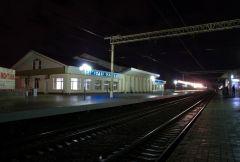 ж.д вокзал