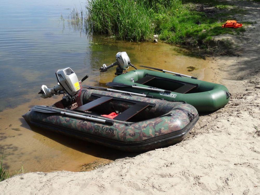 омег лодки